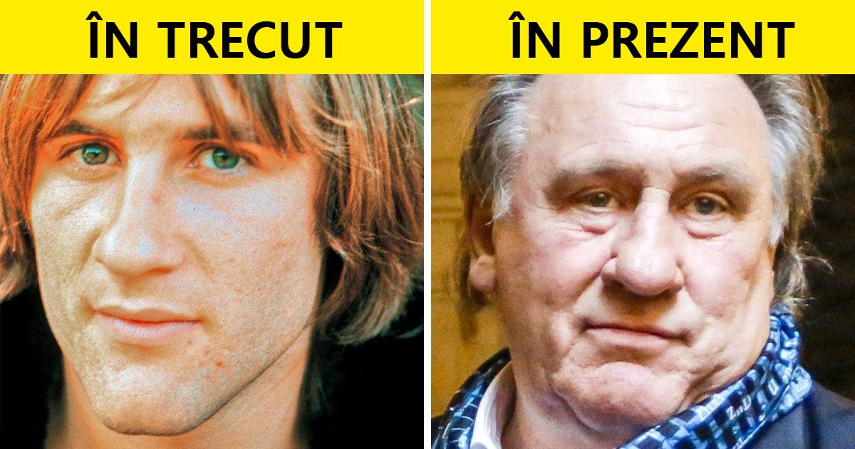 Cum arată și cu ce se ocupă 11 bărbați celebri, care cândva au frânt multe inimi