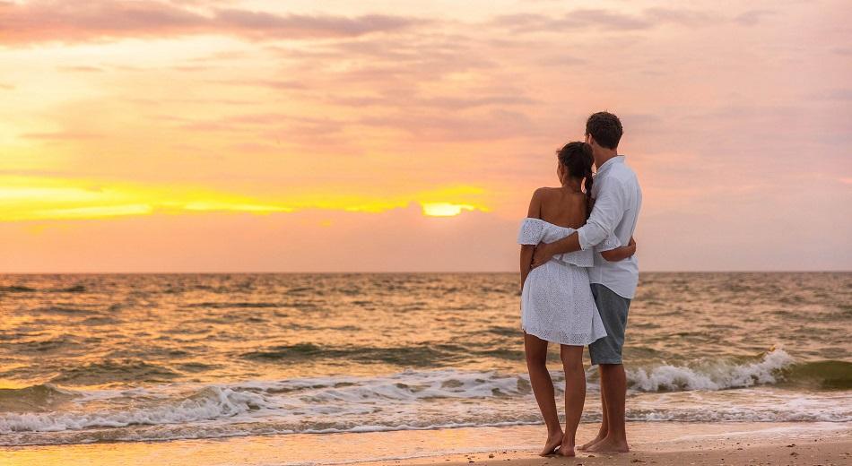 Distanța nu poate separa două inimi care se iubesc