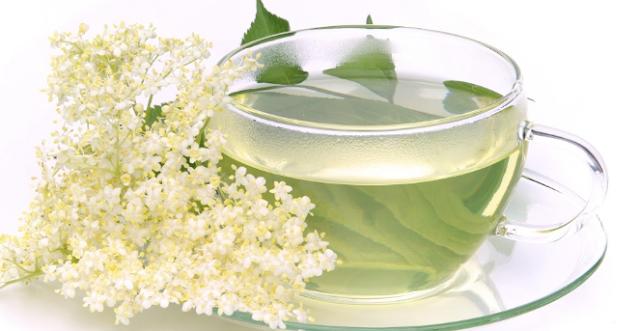 Ceaiul de soc şi efectele sale curative – Recomandat de medicii elvetieni