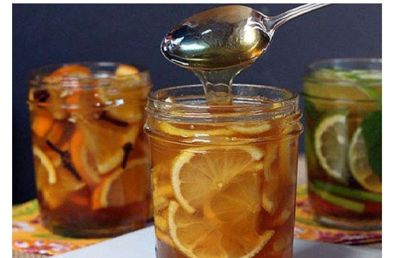 De ce ar trebui să mănâci portocala cu miere la micul dejun